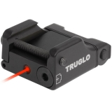 TRUGLO LASER SIGHT MICRO-TAC RED