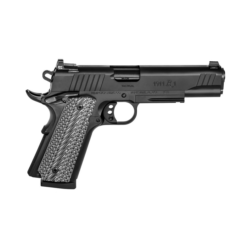REMINGTON 1911 R1 TACTICAL DOUBLE STACK cal..45ACP