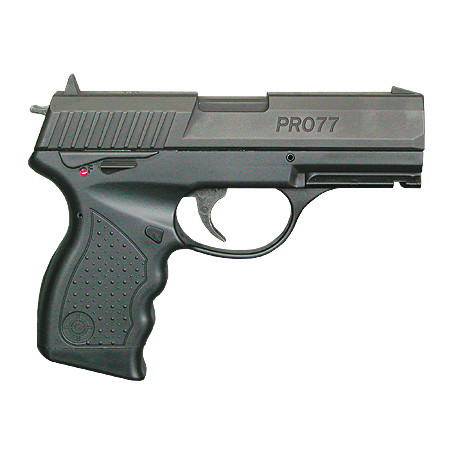 Crosman model PRO77, cal: 4,5mm (.177)