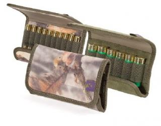 CARTRIDGE POUCH