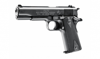 Walther Colt 1911 A1, 22LR