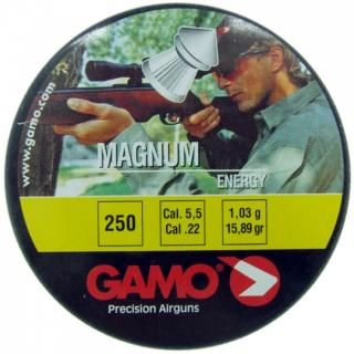 Diabolo Gamo Magnum Energy 250ks cal.5,5mm