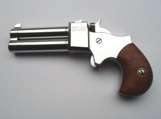 Derringer 9 mm