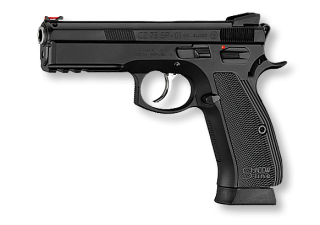 CZ 75 SP-01 SHADOW LINE
