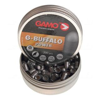 Diabolky Gamo G-Buffalo Power 4,5mm