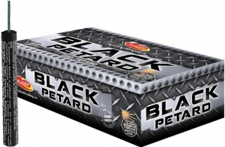 Petardy Black Petard 20ks
