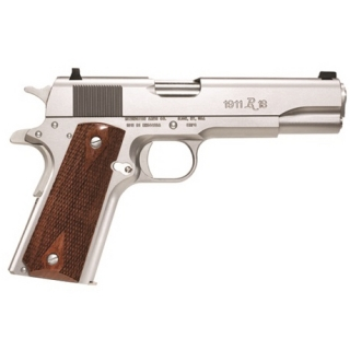 Remington 1911 R1 Stainless cal.45AUTO