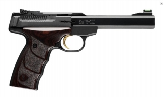 Browning BUCK MARK PLUS ROSEWOOD UDX cal.22LR