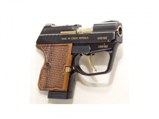 KEVIN 706 9mm Browning