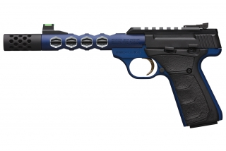 Browning Buck Mark Plus Vision Blue cal.22LR
